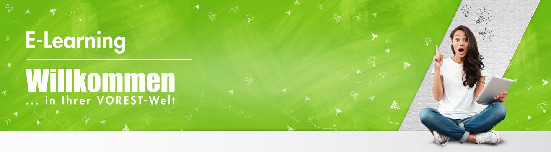 ISMS ISO 27001 Banner E-Learning der VOREST AG